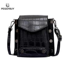 Bolsa Mujer Bags For Women Luxury Handbags PU Leather Casual