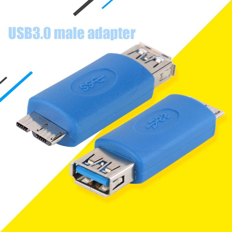 0 Converter Male Micro Adapter 3 Female B Usb Usb 3 Micro 0 B
