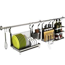 Dish Drying Scolapiatti Cucina Organizer Organization De Stainless Steel Organizador Cocina Cozinha Kitchen Storage Rack Holder