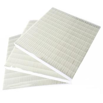 Filtr oczyszczania powietrza Diy domowy filtr oczyszczania powietrza filtr HEPA filtr uszczelniający filtr oczyszczania powietrza oprócz Pm2 5 tanie i dobre opinie Air Purifier Filter Części do oczyszczacza powietrza CN (pochodzenie)
