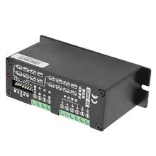 SH-20403 Stepper Motor Driver 10-40VDC 3A 128 Microstep H Bridge Bipolar Constant Phase Current Drive Tool(China)