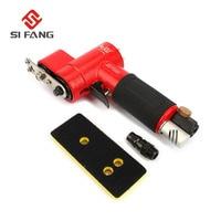 Pad Size 98*40mm Reciprocating Type Pneumatic Sanding Tool Air Polishing Machine 3MM Orbital Diameter Pneumatic Tools Set New