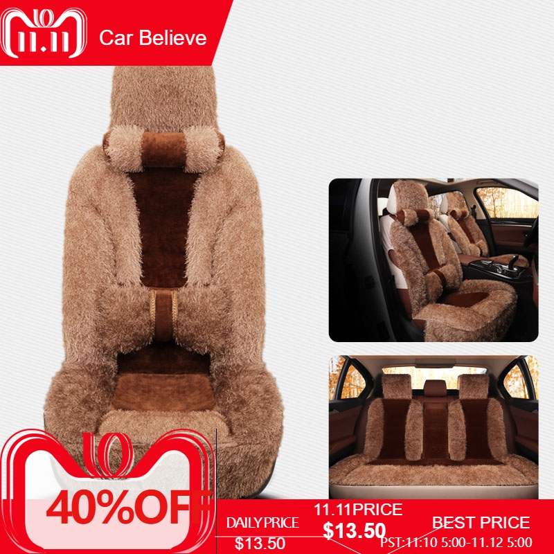 Car Believe Auto car seat cover For bmw e46 e36 e39 accessories e90 x5 e53 f11 f10 e60 f30 x3 e83 covers for vehicle seats yuzhe 2 front seats auto automobiles leather car seat cover for bmw e30 e34 e36 e39 e46 e60 f11 f10 f30 x3 x5 x1 accessories