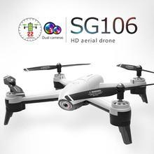 VODOOL SG106 RC Camera Drones 720P WiFi FPV Camera