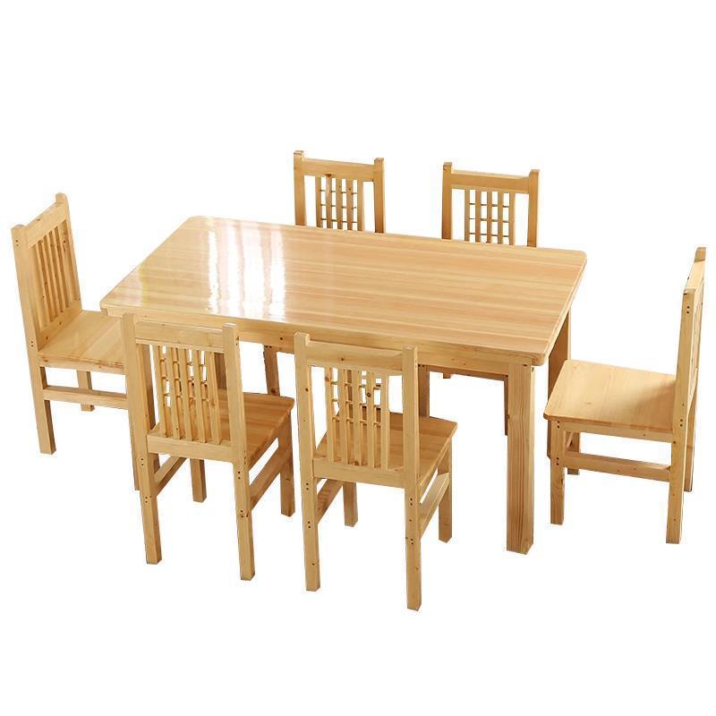 Eet Tafel Dinning Set Eettafel Esstisch Meja Makan Tavolo Da Pranzo Redonda Wooden De Jantar Desk Mesa Tablo Dining Table