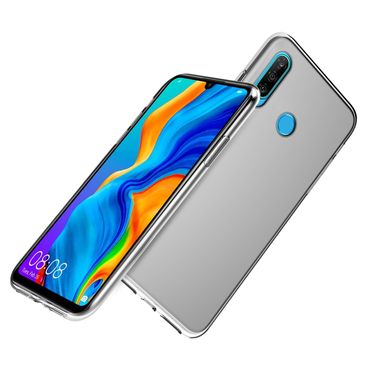 For Asus Zenfone Max Shot ZB634KL Case Silicone Transparent Slim Soft TPU Cover For Asus Zenfone Max Shot ZB634KL Case Clear in Fitted Cases from Cellphones Telecommunications