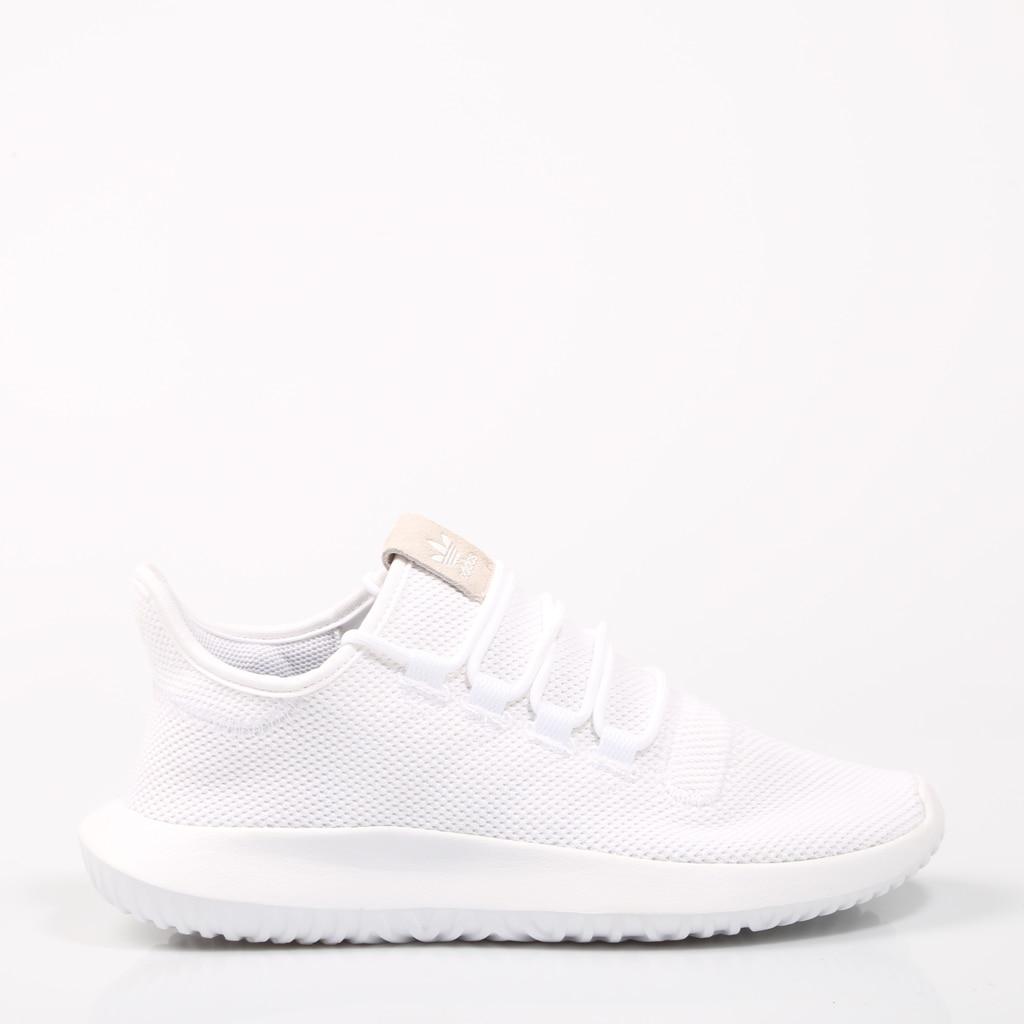 best website 2cbf3 6baef ADIDAS TUBULAR SHADOW White Running Shoes Women Running ...