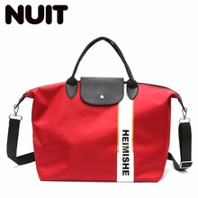 Women And Men Travelling Bag Woman Portable Tote Handbags A Short Trip Leisure Time Male Large Capacity Travel Tourism Bag недорого