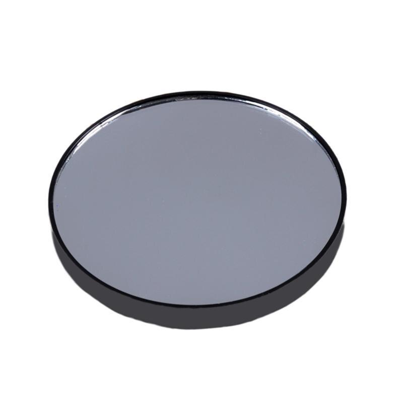 Sinnvoll 1 Pc Überlegene Runde 10x Vergrößerungs Kosmetische Spiegel Eitelkeit Spiegel 2 Saugnäpfe Für Reise Bad Dauerhaft Im Einsatz Schönheit & Gesundheit