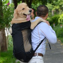 Backpack Backpack Dog Shoulder