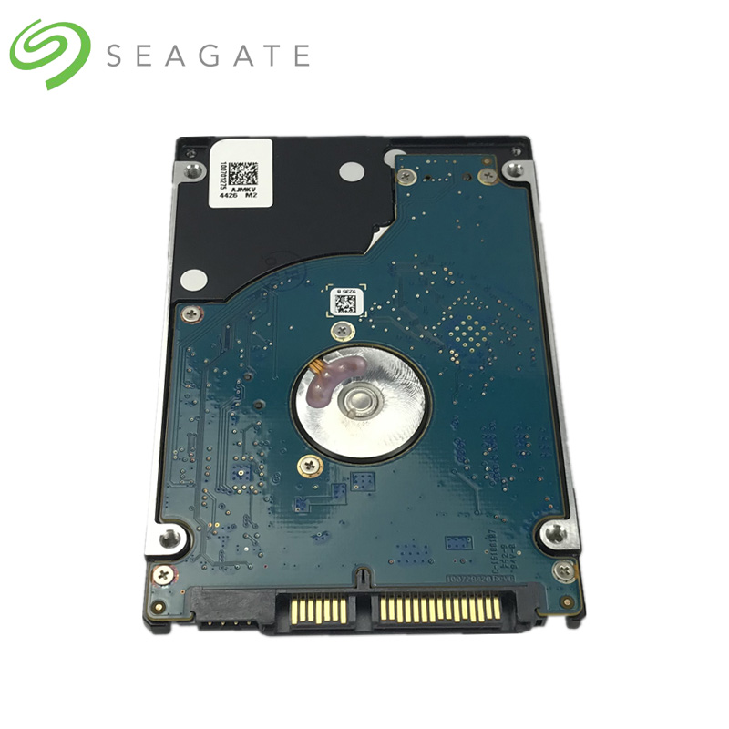 """Seagate 500GB Laptop Hard Drive Disk 7200 RPM 2.5"""" Internal HDD HD 500 GB Harddisk SATA III 6Gb/s 32M Cache 7mm for PS4 Notebook 6"""