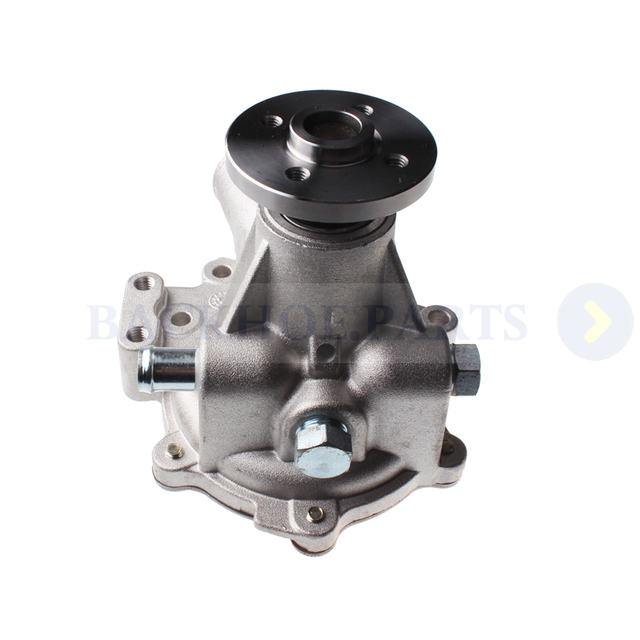 US $73 0  Water Pump 371 0183 for Caterpillar 216 242 249D CC24 CC34 3024  Engine C1 1 C1 5 C2 2-in Water Pumps from Automobiles & Motorcycles on
