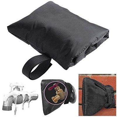OUTSIDE TAP JACKET GARDEN PIPE THERMAL PROTECTOR COVER SLEEVE INSULATE ICE FROST