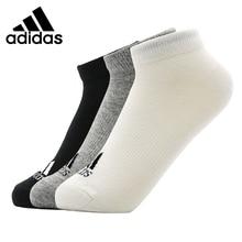 promo code bbe09 581d7 Adidas Original nueva llegada por No-sh-T 3pp deportes Unisex calcetines (3