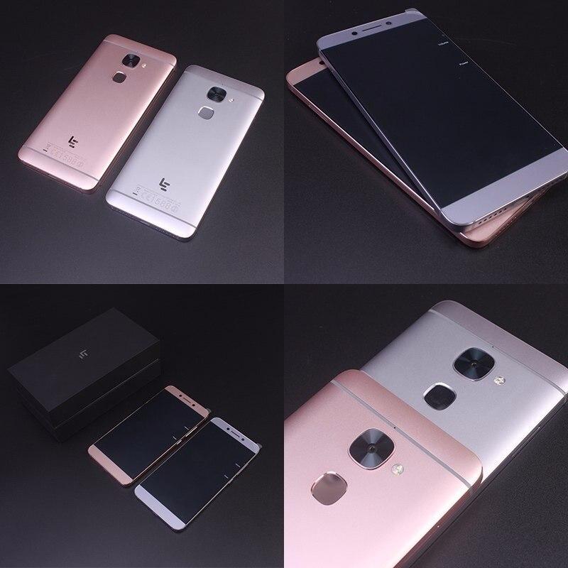 Letv LeEco Le 2X520 восьмиядерный смартфон Snapdragon 652 4G 3 ГБ ОЗУ 64 Гб ПЗУ 5,5 HD 16 МП отпечаток пальца ID мобильный телефон с двумя sim картами - 4