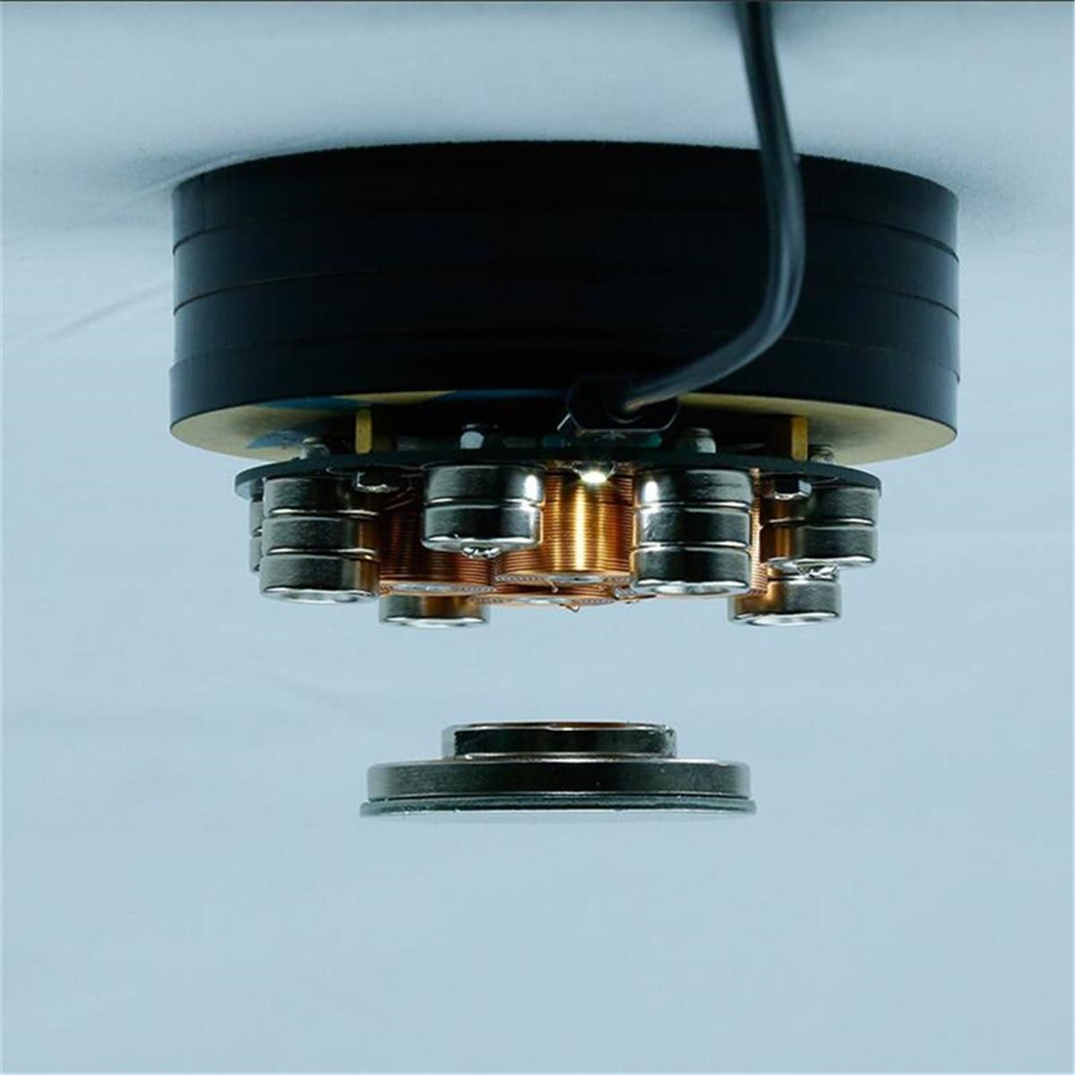 5 V bricolage Push Down Magnétique Suspension Kit Étudiant Éducation Apprentissage jouet scientifique Magnétique Lévitation Outil