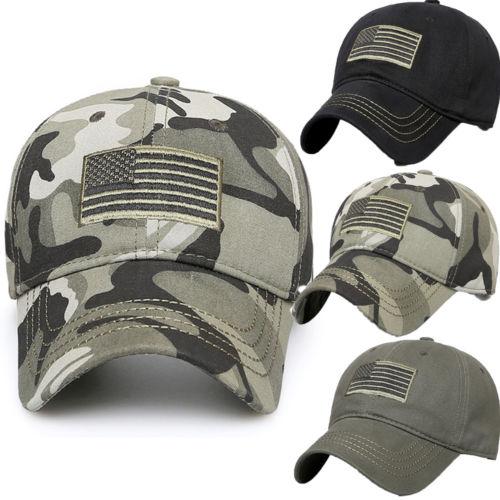Men Womens Flag Patch Embroidery Baseball Cap Summer Trucker Snapbacks Hat