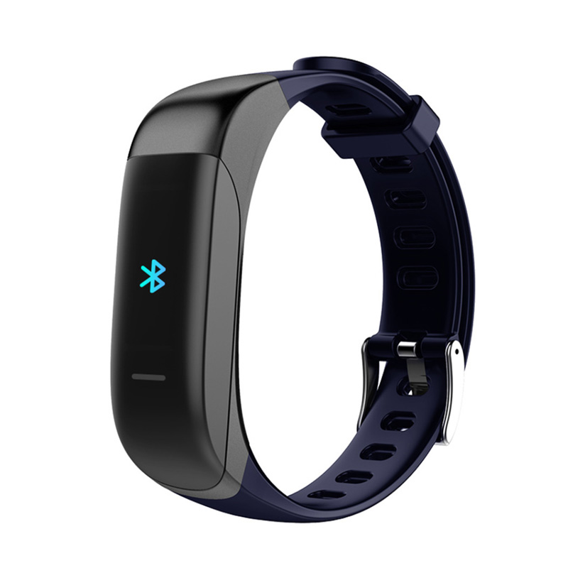 TB01 2-in-1 Bluetooth Headset Smart Watch Waterproof HR Sleep Monitor Time and Date Display Fitness Sports Smart Bracelet BandTB01 2-in-1 Bluetooth Headset Smart Watch Waterproof HR Sleep Monitor Time and Date Display Fitness Sports Smart Bracelet Band