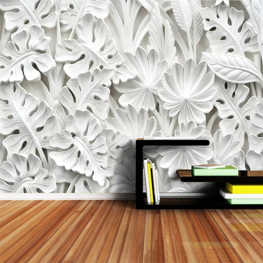 Foto 3d Natur Wandmalereien Tapeten Tapeten für Wohnzimmer ...