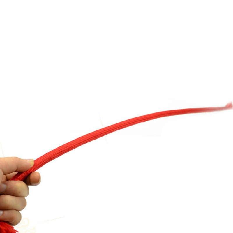 حبل هاردن الناعم ألعاب خدع سحرية كوميدية لخشبة المسرح خط حبل سحري لعبة ثني ألعاب تحايل سحرية للأطفال J75