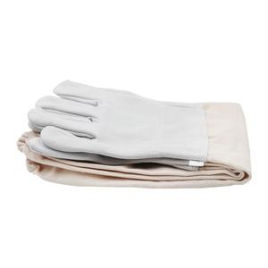 Image 4 - Beekeeping Anti bee Protective Gloves Goatskin Bee Keeping Vented Long Sleeves beekeeping equipment and tools