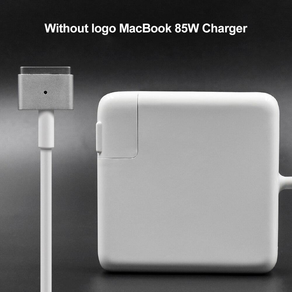 BINFUL nuevo 100% MacSafe 2 85 W 20 V 4.25A de potencia del adaptador del cargador para apple MacBook Pro 15