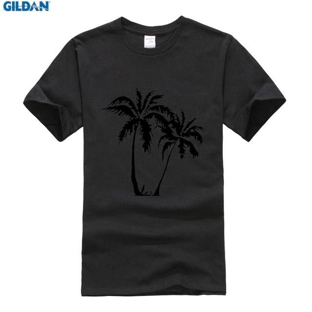 California T Shirt 2017