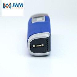 JWM للماء بصمة الأمن دورية جولة حراسة العصا نظام مع صوت موجه و شحن سحابة البرمجيات