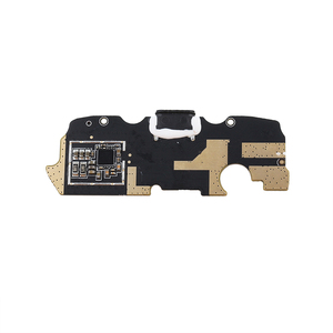 Image 3 - Ocolor עבור Blackview BV6800 פרו USB תשלום התוספת לוח עצרת חלקי תיקון עבור Blackview BV6800 פרו טלפון אחורי חזרה מצלמה חדש