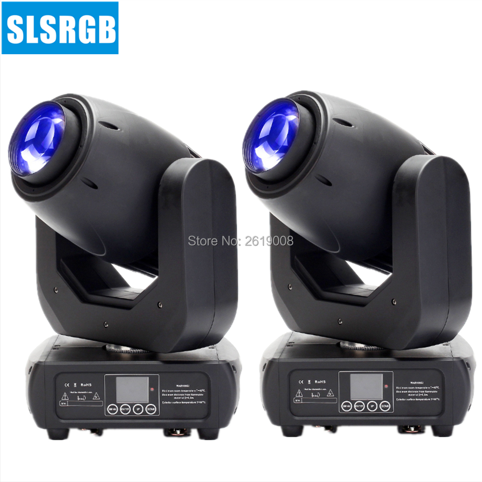 2PCS/LOT 150W LED Beam Moving Head 6degree 8 facet prism Lights 150W Moving Head Lights RGBW 8 Colors LED Light DMX512 Gobo Spot2PCS/LOT 150W LED Beam Moving Head 6degree 8 facet prism Lights 150W Moving Head Lights RGBW 8 Colors LED Light DMX512 Gobo Spot