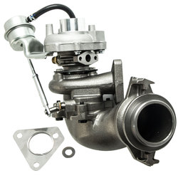 Turbosprężarka GT1544S do volkswagena Eurovan 95-03 1.9 TD ABL 68 km 454064 454064-5001S