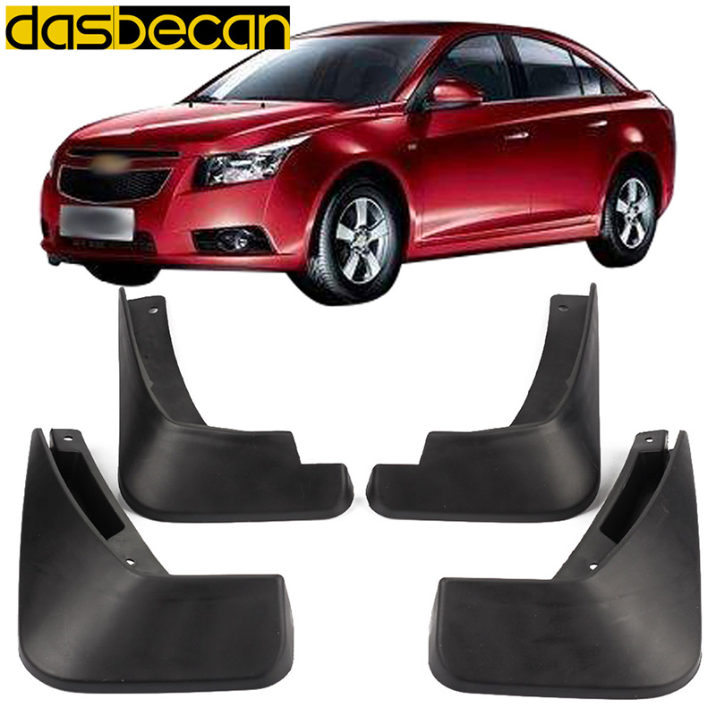 Moulding Side Protector Door Protection for Chevrolet Cruze saloon 2009-2011