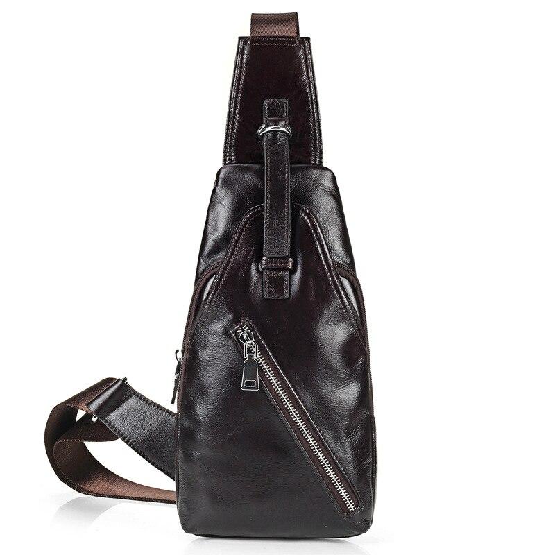 MANJIANGHONG 2017 mode en cuir véritable sacs à bandoulière hommes décontracté messenger sac petite marque Designer mâle sac à bandoulière HZ345