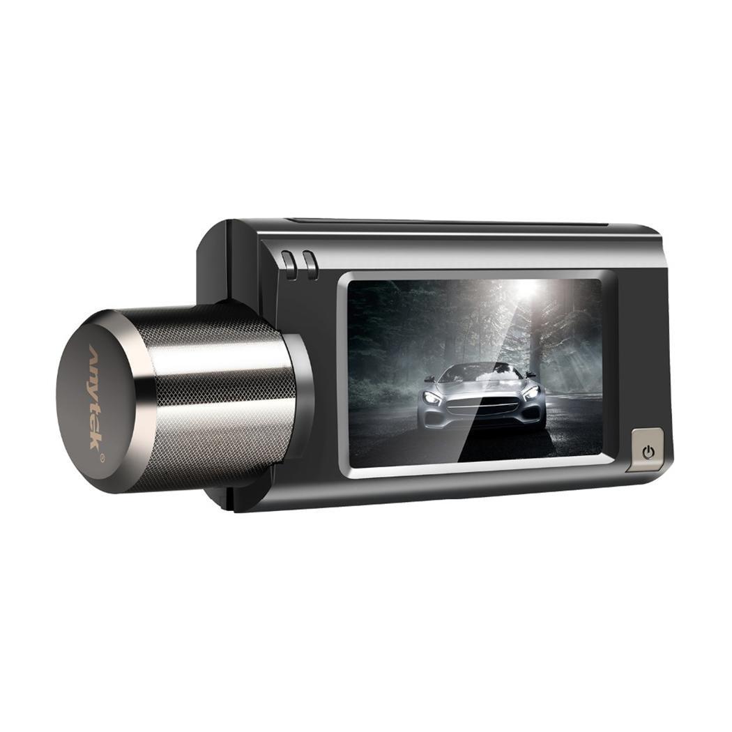 Anytek G100 Haute-Fin dvr de voiture Novatek NTK96658 1080 P FHD WiFi dash cam à caméra Registraire enregistreur vidéo Registrator traceur gps
