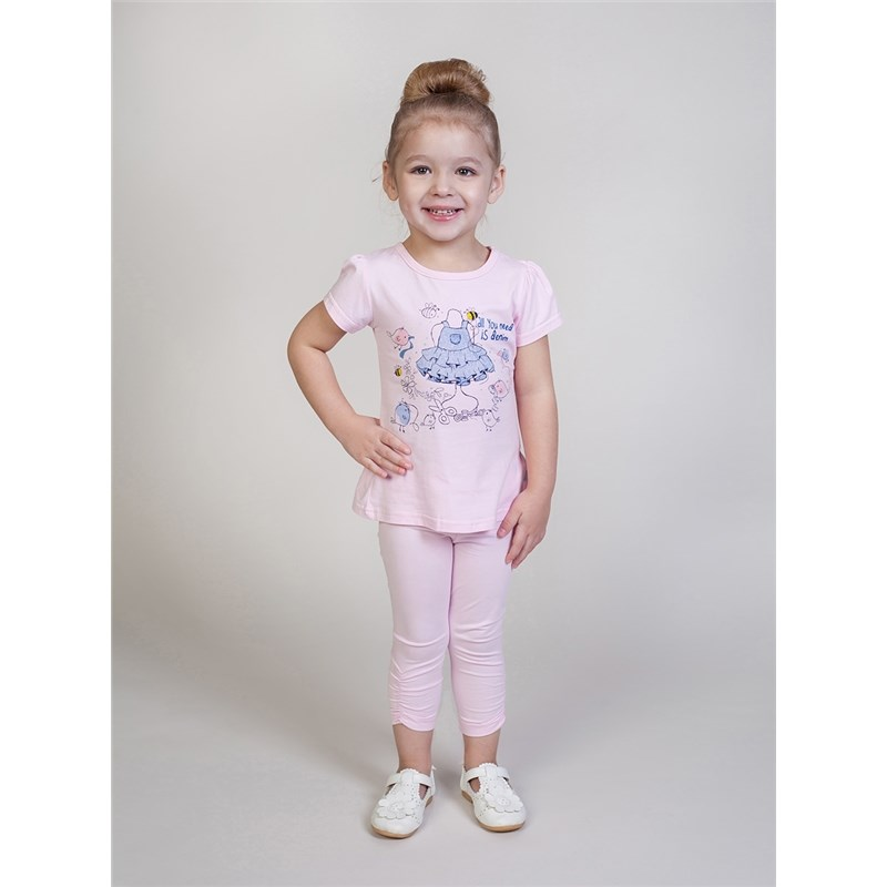 T-Shirts Sweet Berry T-shirt knitted for girls children clothing kid clothes t motor air gear 350 multirotor driving equipment set air2213 kv920 plastic prop