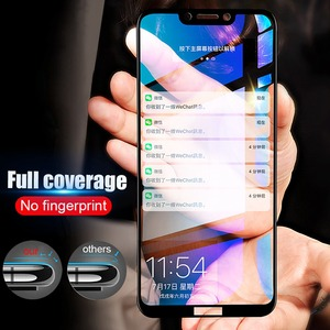 Image 4 - 9D 強化ガラス Huawei 社メイト 20 Lite スクリーンプロテクター Huawei 社メイト 20 mate20 lite ライト保護保護ガラス