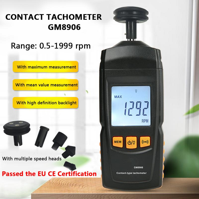 Worldwide delivery electric motor rpm meter in NaBaRa Online