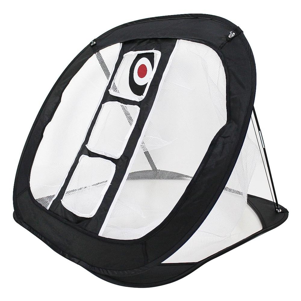 FSTE Nylon Golf Practice Net Golf Cutter Net Portable Golf Practice Net-in Golf Training Aids from Sports & Entertainment