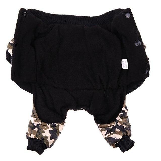 FBI veste chien hiver chaud combinaison vêtements Yorkshire Terrier vêtements pour chiens Chiwawa Cool Yorkies vêtements pour teckels