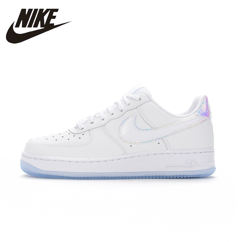 watch e2ff8 5b3dc NIKE Air Force 1 AF1 Easter Original Mens Womens Skateboarding Shoes  Breathable Stability Sneakers For Women Men Shoes