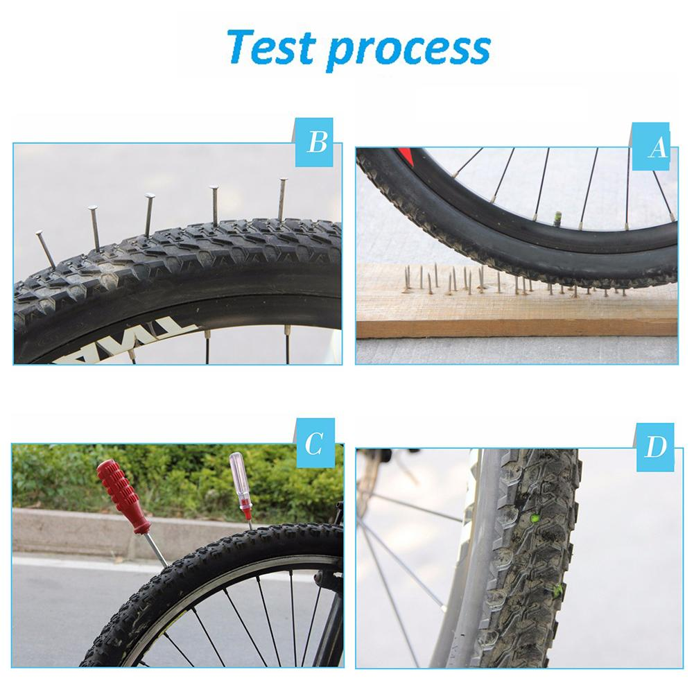 Bicycle Repair Tools MTB Bike Wheel Tire Kits Tyre Sealer Protection Puncture Sealant For Bike Motorcycle Tire Patch Repair Glue in Bicycle Repair Tools from Sports Entertainment