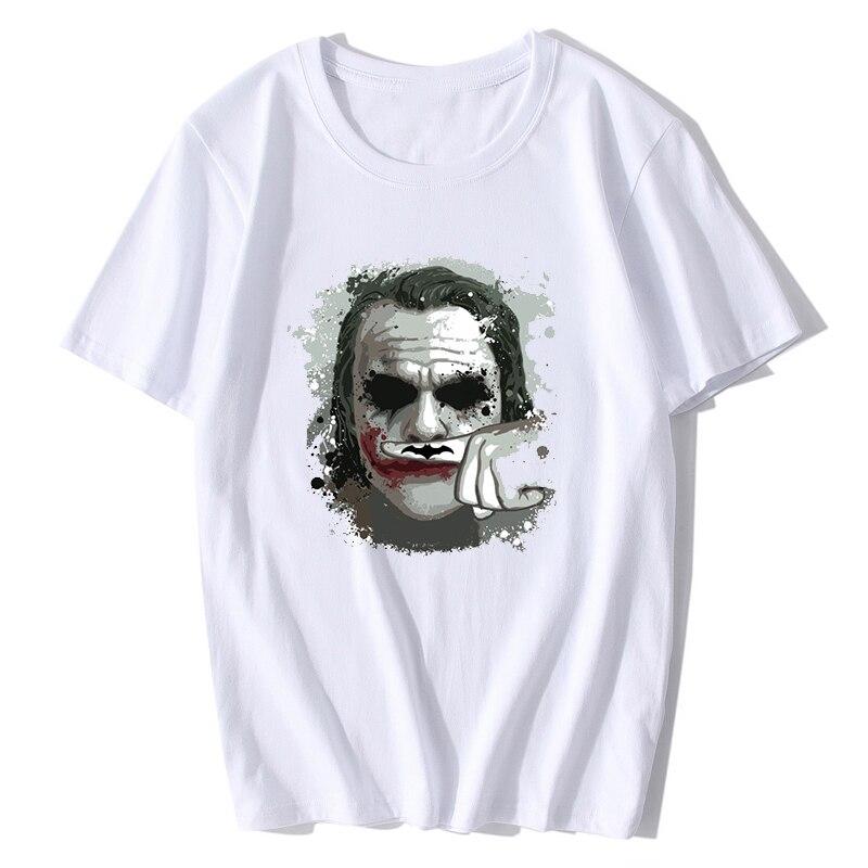 Quinn Para Camiseta De Suicida Escuadrón Hombres Harley JKTFc3l1