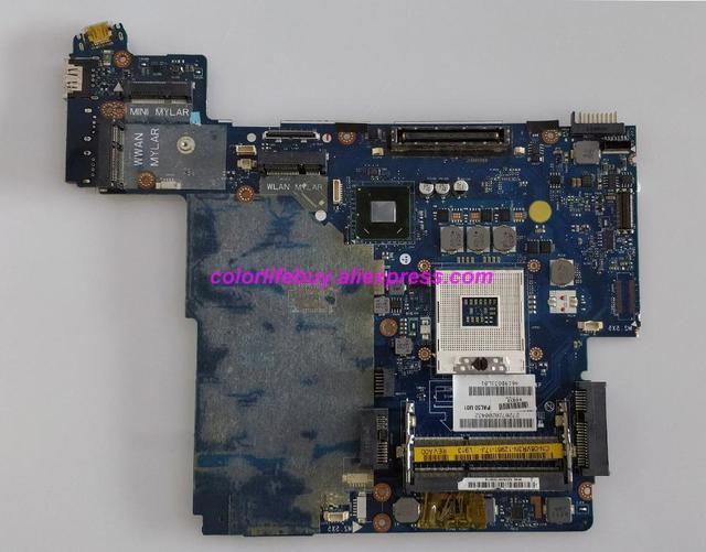 Genuine CN 08VR3N 08VR3N 8VR3N PAL50 LA 6594P Laptop Motherboard for Dell Latitude E6420 Notebook PC