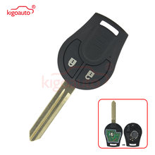 Автомобильный Дистанционный ключ kigoauto подходит для nissan