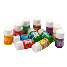 12 Pieces/set Car Perfume for Humidifier Natural Essential O