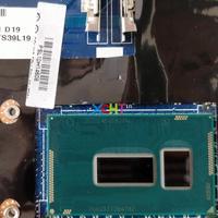 נייד lenovo P / N FRU: 00JT361 w I7-5500U CPU ZIUS1 LA-B591P w N15S-GT-S-A2 4G VRAM עבור Lenovo S5 15 נייד האם המחשב נבדק (3)