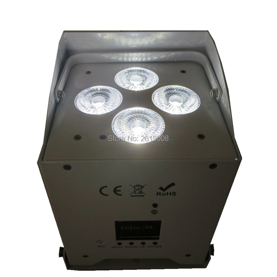 iluminacao de palco par luz stage disco 64 04