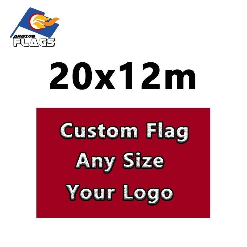 20x12 м флаг на заказ большие баннеры с полиэстером для рекламы камуфляж ЛГБТ флаги все размеры все цвета Ваш Логотип Горячая