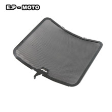 Motorcycle Radiator Protection Radiator Grill Cover For Kawasaki ZX-6R ZX6R Ninja 636 2013-2018 цена и фото