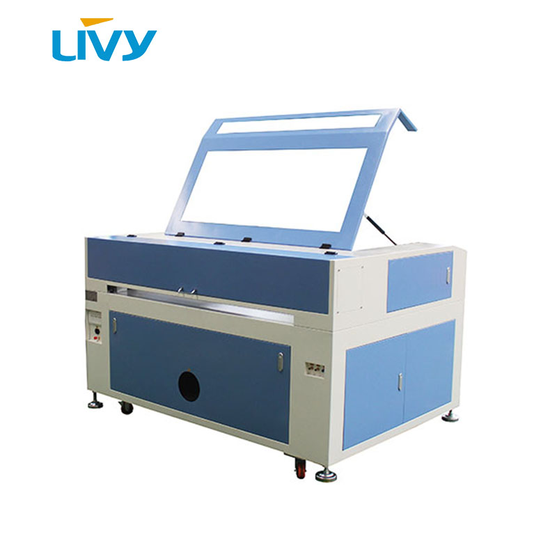 Factory price CNC CO2 laser engraver and cutter machine 1390 laser engraving machine with Ruida system reddot position system